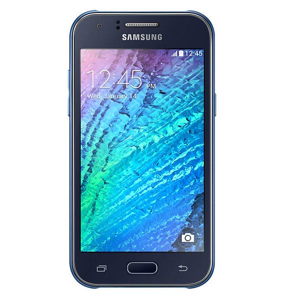 Samsung Galaxy J1 official