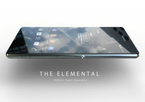 Sony XperiaZ4 leaked