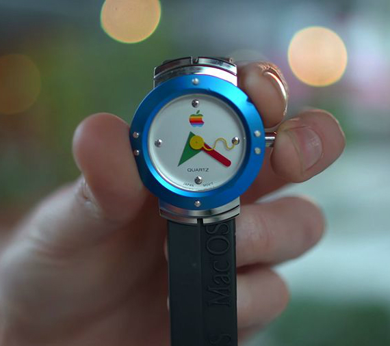 first apple watch
