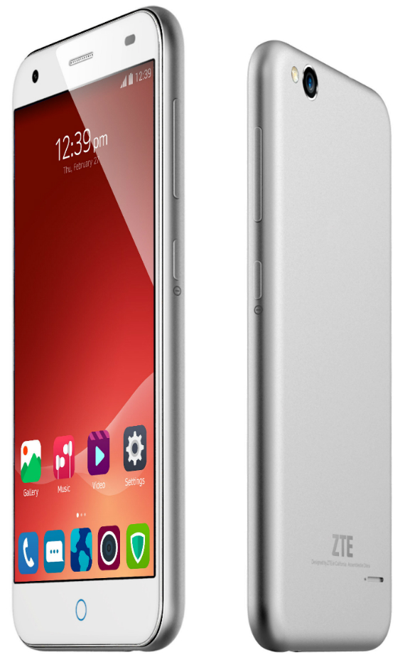 zte blade s6 official