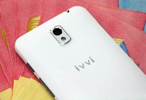 Coolpad Ivvi Ki Mini