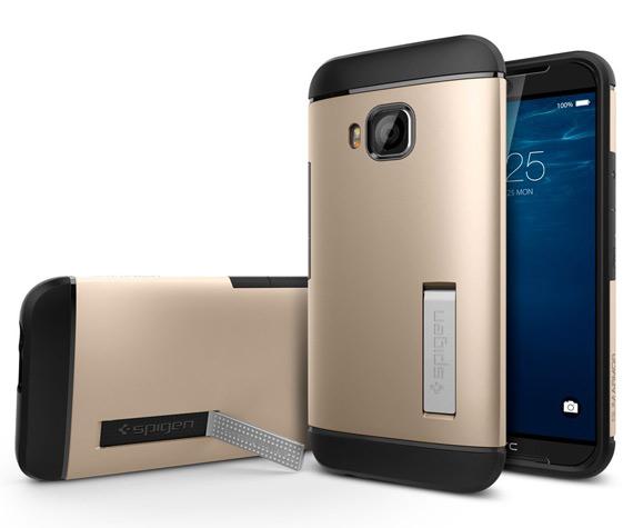 HTC One M9 Spigen case