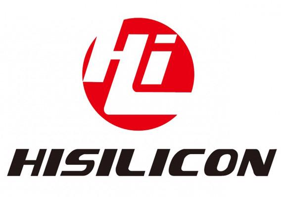 HiSilicon logo