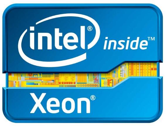 Intel Xeon 2