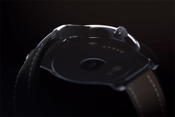 LG Watch Urbane3