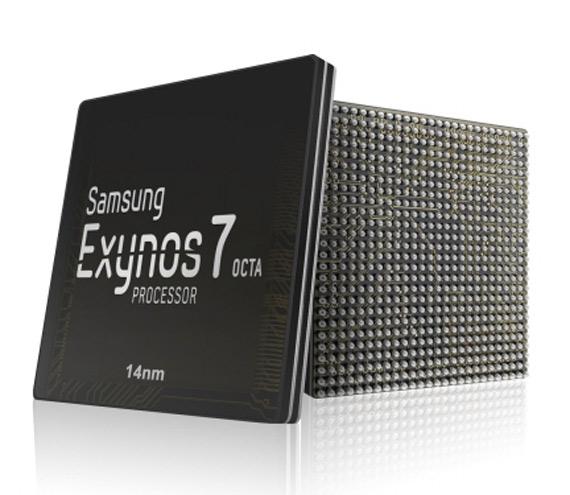 Samsung Exynos 7 Octa