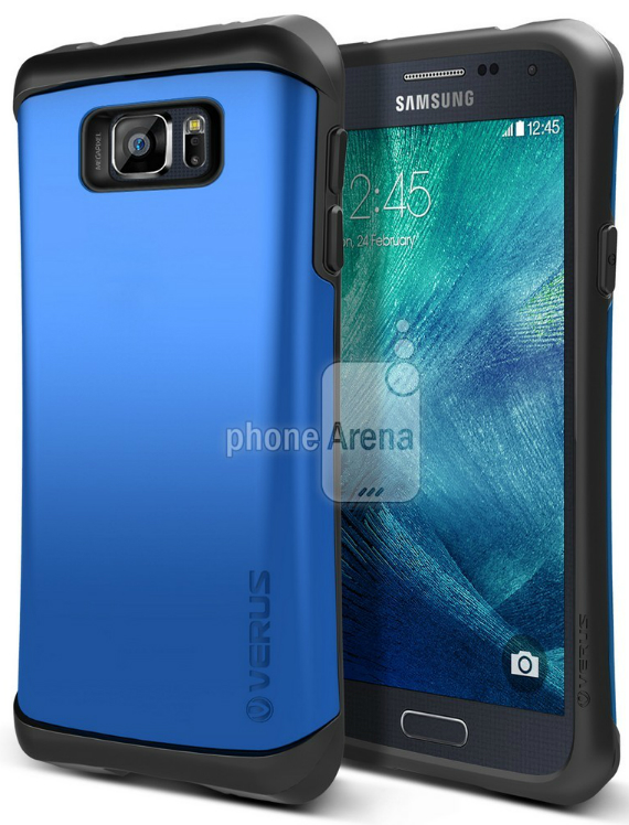 Samsung Galaxy S6 leak