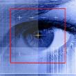Thinkstock eye scan