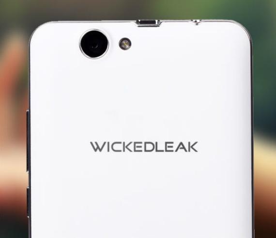 Wickedleak Wammy Titan