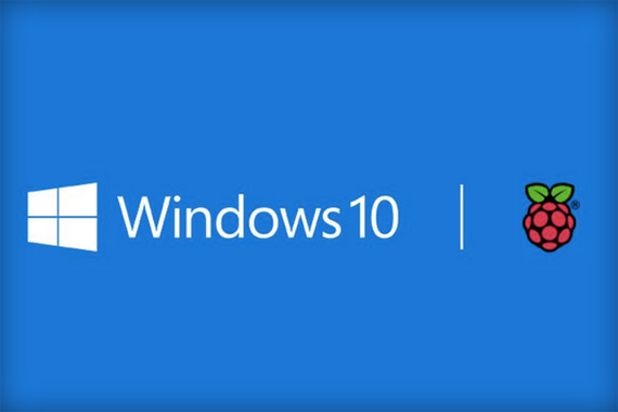 Windows 10 Raspberry Pi 2