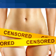 google blogger censor