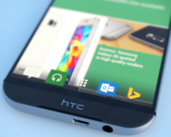 htc one m9 renders