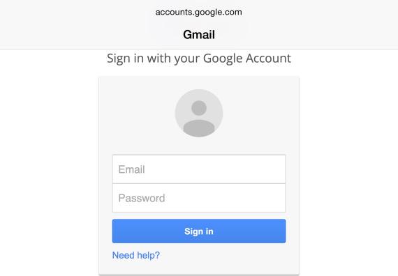 iOS 8.3 beta Google