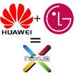 lg huawei nexus