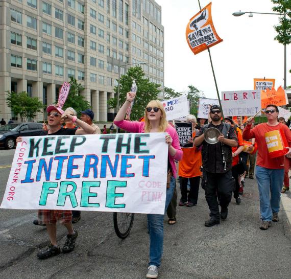 net newtrality