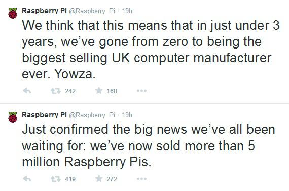 raspberry sales