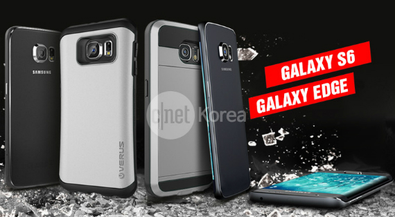 samsung galaxy s6 s6 edge-leak