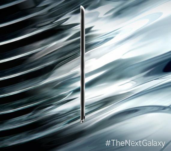 samsung galaxy s6 teaser