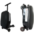 suitcase e scooter