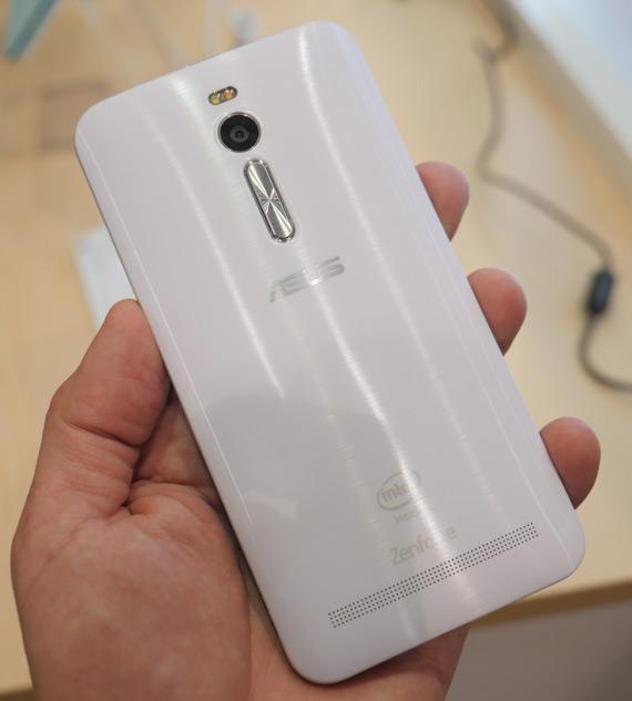 ASUS Zenfone 2 MWC 2015