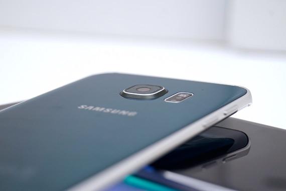 Galaxy S6 Edge colors