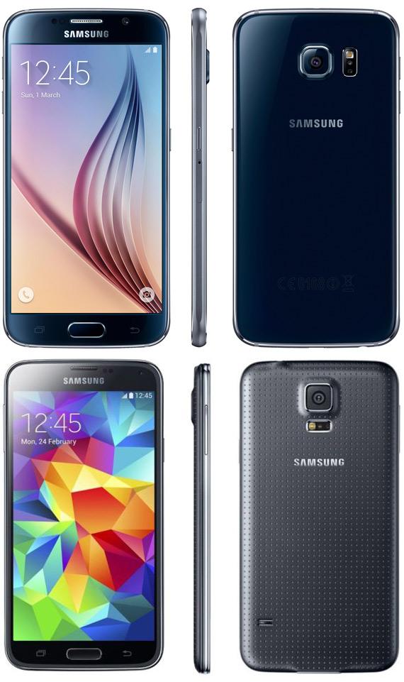 Galaxy-S6-vs-Galaxy-S5