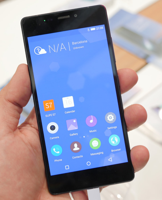 Gionee-Elife-S7-MWC-2015-1