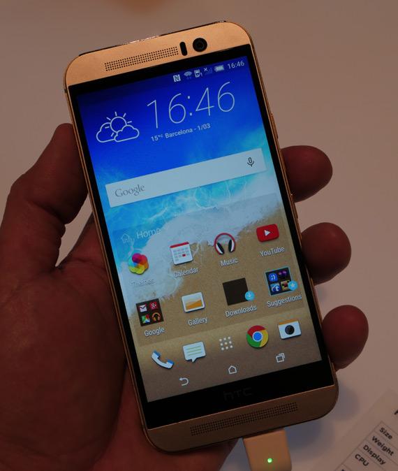 HTC-One-M9-MWC-2015-1