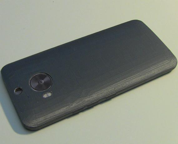 HTC One M9 Plus dummy