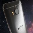 HTC One M9 promo