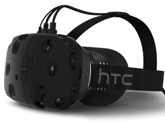HTC Vive official