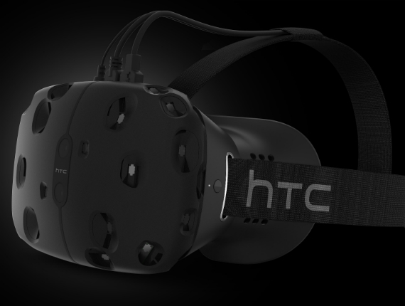 HTC Vive official