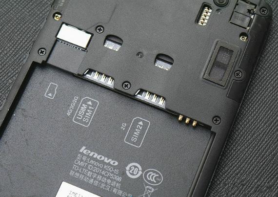 Lenovo K3 Note