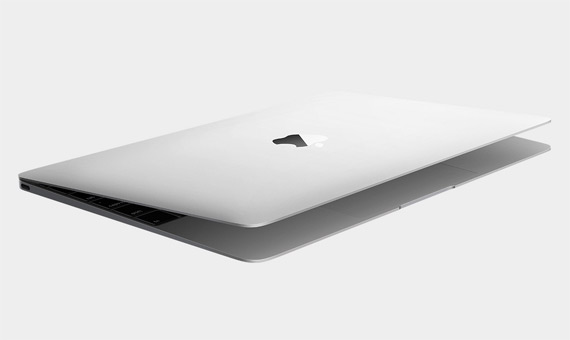 MacBook Air 2015 revealed