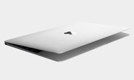 MacBook Air 2015 revealed