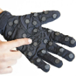 Mobile Lorm Glove