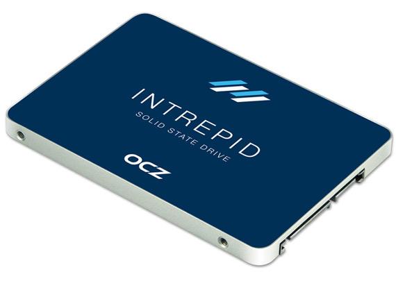 OCZ Intrepid 3700