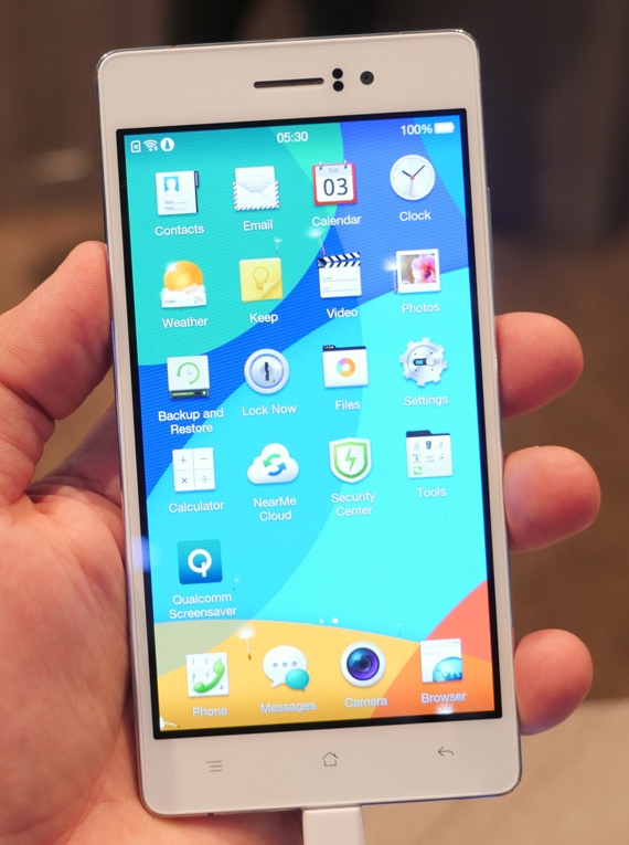 OPPO-R5-MWC-2015-1