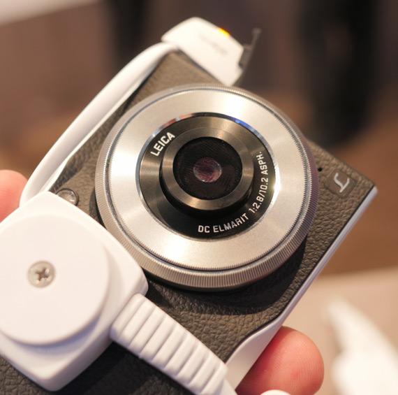 Panasonic DMC-CM1 MWC 2015