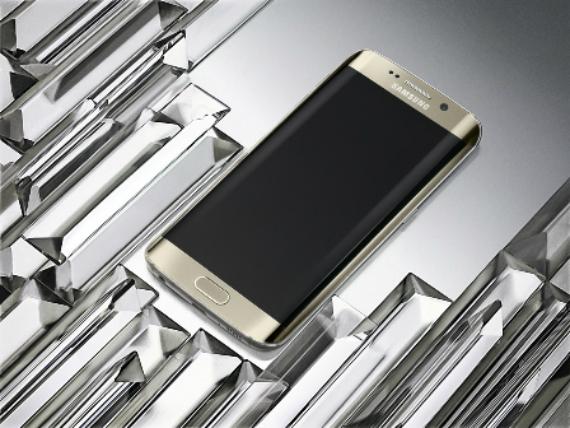 Samsung Galaxy S6 edge official