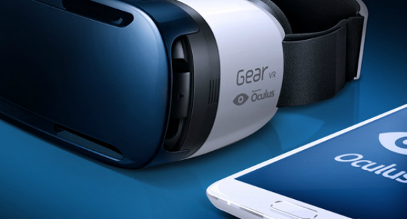 Samsung Galaxy VR Innovator Edition
