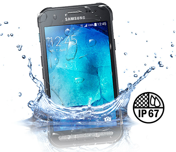 Samsung Galaxy Xcover 3 official