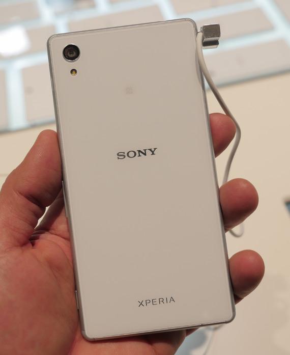 Sony Xperia M4 Aqua MWC 2015