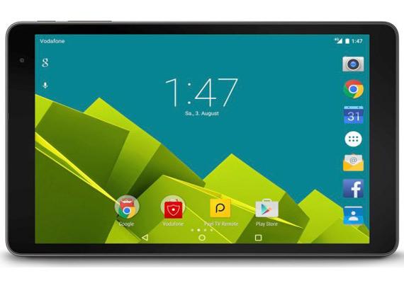Vodafone Smart Tab Prime 6