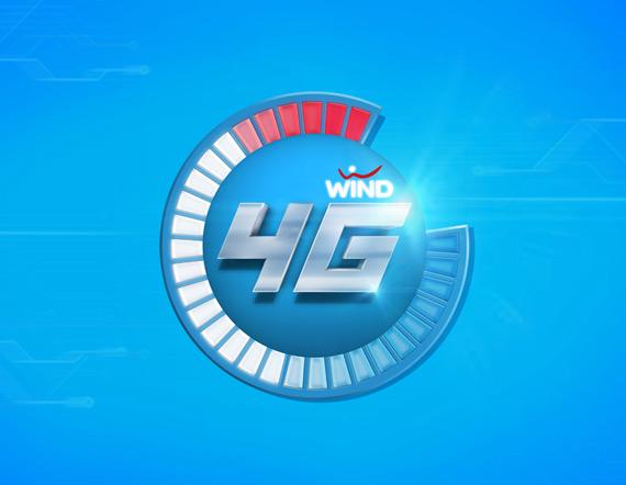WIND 4G