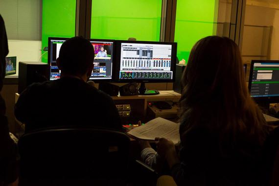 Η τεχνολογία μας ενώνει WebTV Star