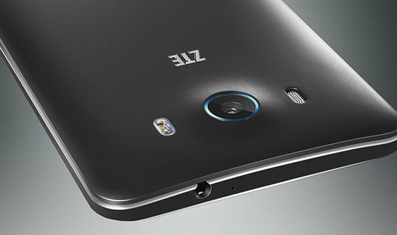 ZTE Grand S3 official