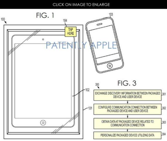 apple smart package