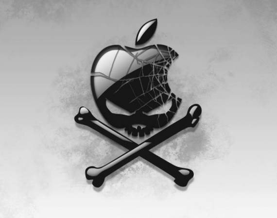 apple virus