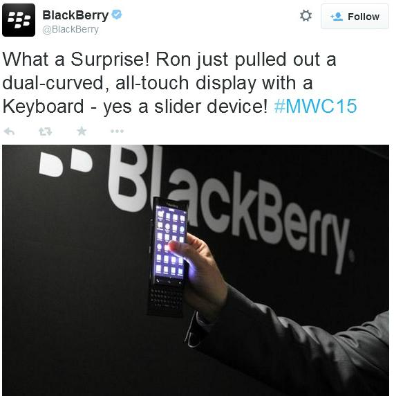 blackberry dual edge